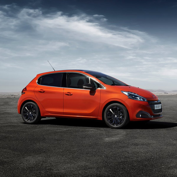 Antolini Motors Venezia - Peugeot 208