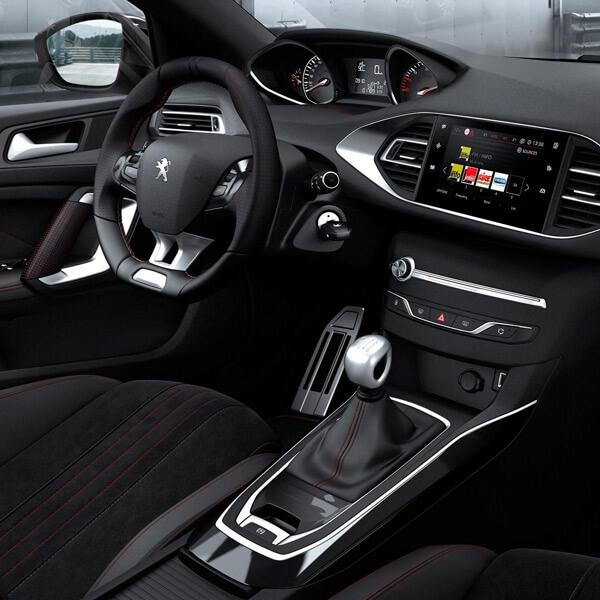 Antolini Motors Venezia - Peugeot 308