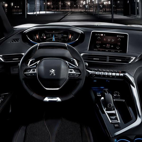 Antolini Motors Venezia - Peugeot 5008