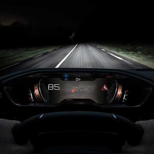Antolini Motors Venezia - Peugeot 508