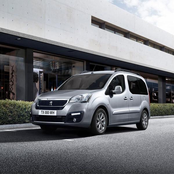 Antolini Motors Venezia - Peugeot Partner