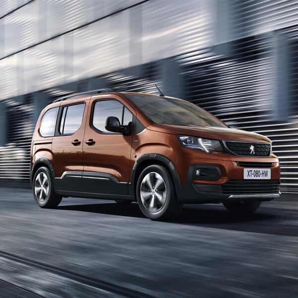 Antolini Motors Venezia - Peugeot Rifter