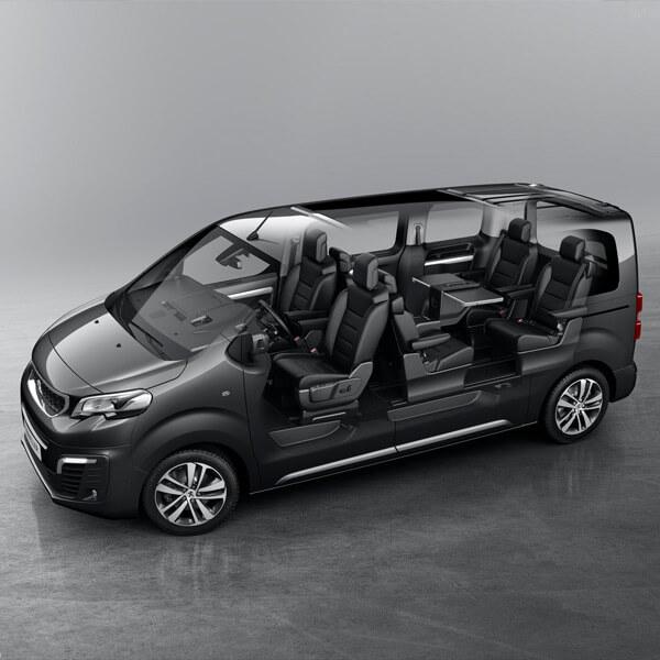 Antolini Motors Venezia - Peugeot Traveller