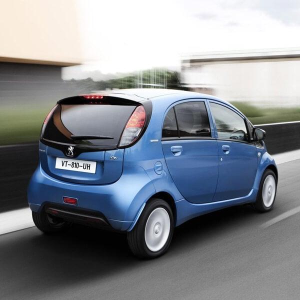 Antolini Motors Venezia - Peugeot iOn