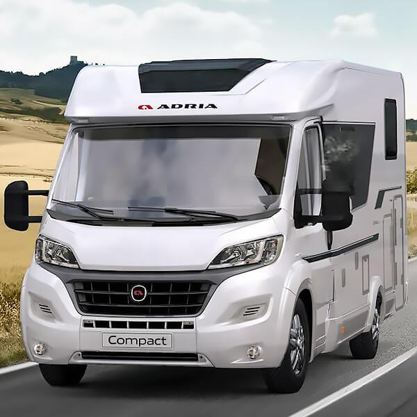 Antolini Motors - Importatore Adria Compact