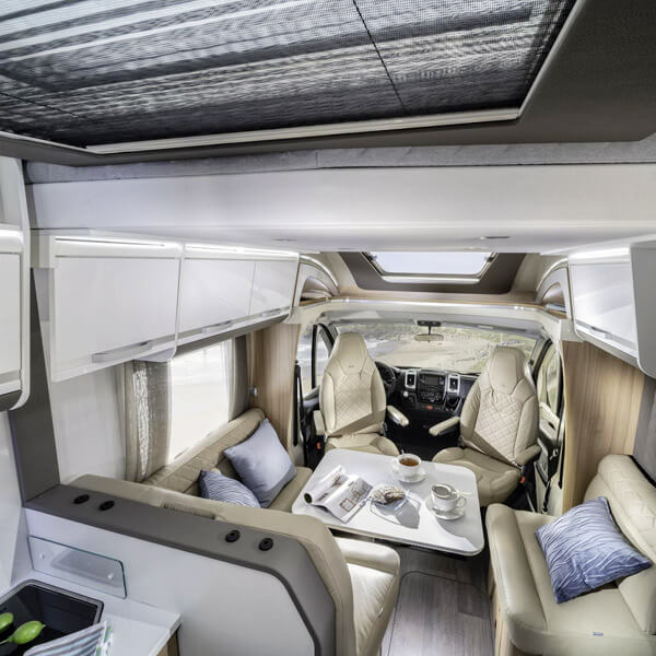 Antolini Motors - Importatore Sun Living e Adria
