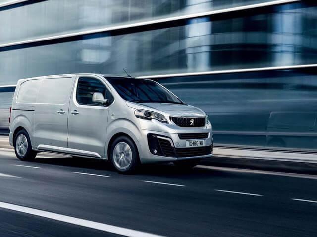 Antolini Motors Venezia - Peugeot Expert
