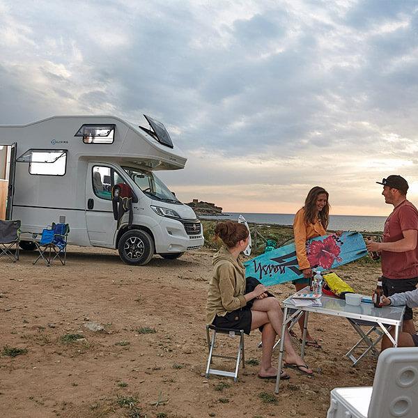 Antolini Motors - Importatore Sun Living